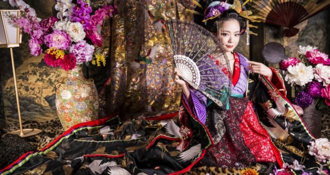 【浅草で人気の花魁体験】憧れの舞妓・芸者や侍にもなれる ...