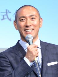 市川海老蔵「ABKAI2015」