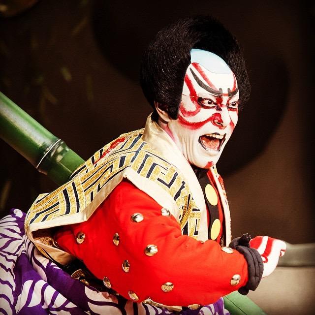 市川海老蔵 歌舞伎