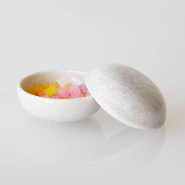 花結晶のボンボニエール