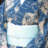 【夏着物】単衣や薄物に合わせるオススメの帯と小物とは?