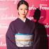 柴咲コウさんが最新の着物姿をインスタグラムに公開♪美しい着物姿に絶賛の声がたくさん♡