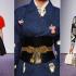着物風ドレスなど日本文化を取り入れた最新コレクションがオランピア ル タンより発表