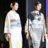 新進気鋭の着物デザイナー 斉藤上太郎が新作をファッションショーで発表!コレクションの様子をご紹介