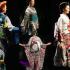 【JOTARO SAITO】着物ブランドJOTARO SAITOの2016-2017年のテーマは『GO BEYOND』